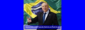Democracia Cristã fazendo história em todo Brasil